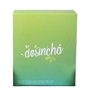 Chá Desinchá com  60 sachês