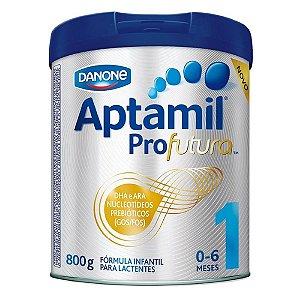 LEITE APTAMIL PROFUTURA 1 800GR