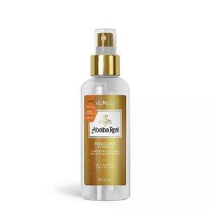Finalizador Spray Abelha Real  Proteção Termica 120ml