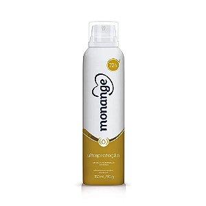 Desodorante Monange Aerosol Ultra Proteção 150ml