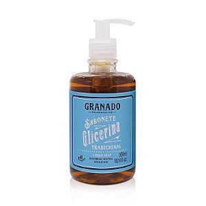Sabonete Granado Líquido Glicerina 300ml