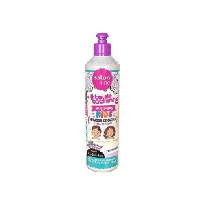 Ativador de Cachos Salon Line To de Cachinhos Kids  300mL