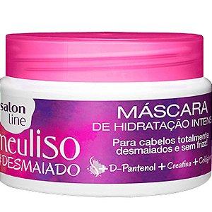 Salon Line Mascara Meu Liso Desmaia 300gr