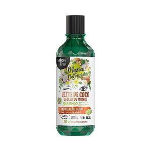 Shampoo Salon Line Maria Natureza Leite de Coco 350ml