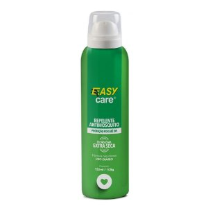 Easy Care Repelente Antimosquito Fórmula Extra Seca 150ml