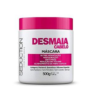 Máscara Seduction Desmaia 500g