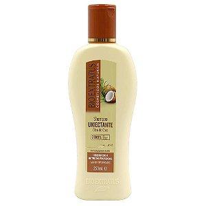 Shampoo Bio Extratus Umectante Óleo de Coco 250ml