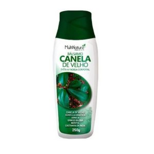 Balsamo Canela de Velho 250ml - MultiNature