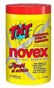Novex Creme De Tratamento 1kg TNT Bomba
