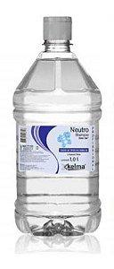 Shampoo Kelma 1 litro Neutro Todos os Tipos de Cabelos