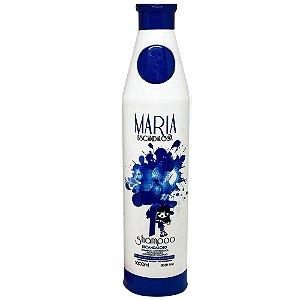 Maria Escandalosa Shampoo Anti Residuos Tradicional 1Litro