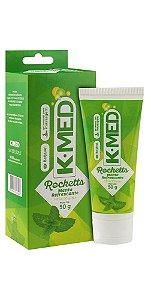 K-MED Gel Menta Refrescante 50g - Cimed