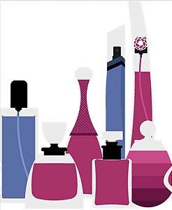 kit perfumaria
