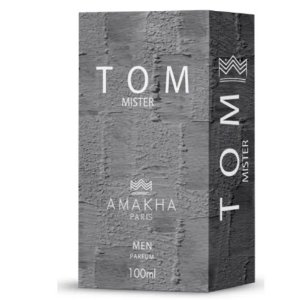 Perfume Amakha Paris 100ml Men Tom Mister