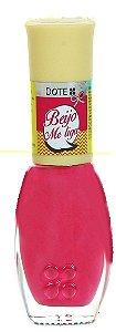 Esmalte Dote Vintage Beijo Me Liga 9ml