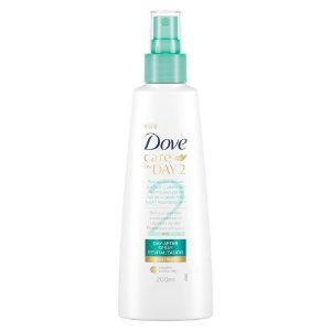 Creme de Pentear Dove Day After Spray Revitalizador 200ml