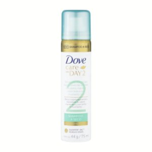 Shampoo Dove a Seco Day 2  75ml