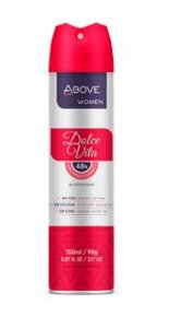 Desodorante Above Aerosol Women Dolce Vita 150ml/90g