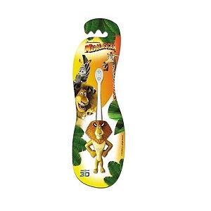 Escova Dental Green Infantil Alex Mandagascar cod-in114