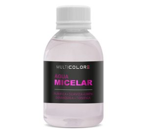 Agua Micelar Multicolore 100ml