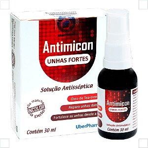 Antimicon Solução Spray Antimicoses unhas 30ml