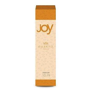 Perfume Amakha Paris Woman Joy 15ml