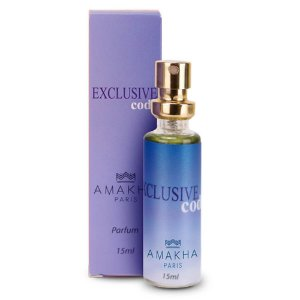 Perfume Amakha Paris 15ml Woman Exclusive Code