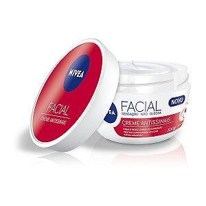 Creme Nivea Facial Antissinais 100g