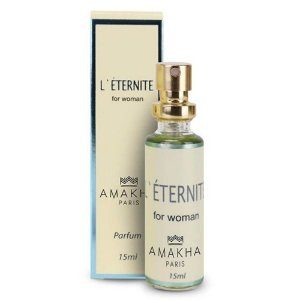 Perfume Amakha Paris 15ml Woman L'eternite
