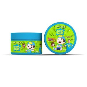 Gel Cola do Luccas Neto Kids 250gr