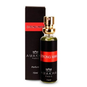 Perfume Amakha Paris 15ml Men Strong