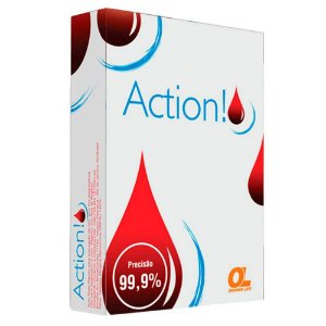 ACTION AUTOTESTE DE HIV 1UN