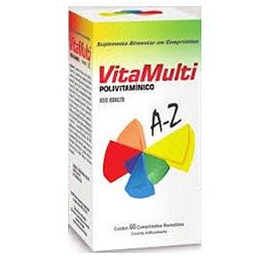 VITAMULTI A-Z 60 CPR REV ARTE NATIVA