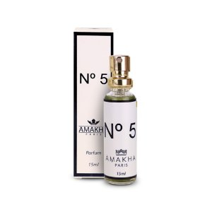 Perfume Amakha Paris 15ml Woman 5
