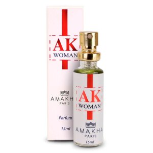 Perfume Amakha Paris 15ml Woman AK