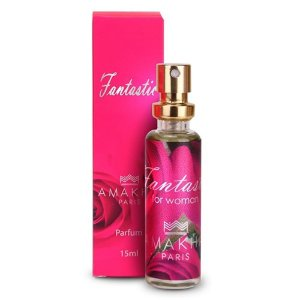 Perfume Amakha Paris 15ml Woman Fantastic