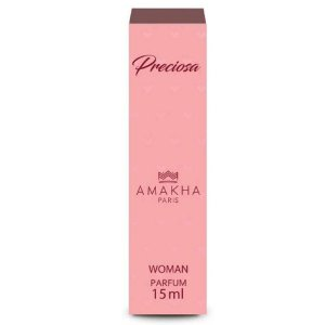 Perfume Amakha Paris 15ml Woman Preciosa