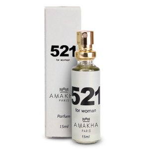 Perfume Amakha Paris 15ml Woman 521