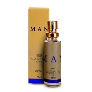 Perfume Amakha Paris 15ml Men Man