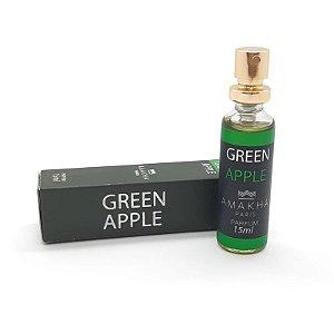 Perfume Amakha Paris 15ml Woman Green Apple