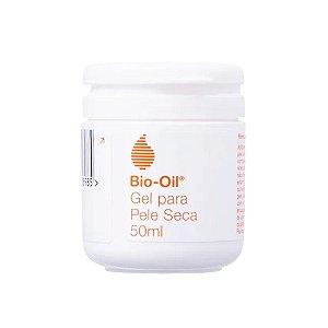 Bio Oil Gel para Pele Seca 50ml
