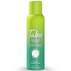 Shampoo a Seco Tabu Leve e Refrescante 150ml