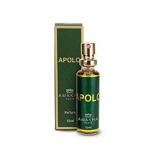 Perfume Amakha Paris 15ml Men Apolo