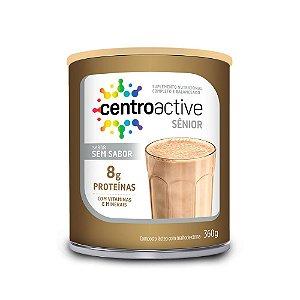CentroActive Vitaminas e Minerais Sem Sabor 360g Neoquimica