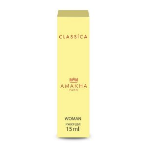 Perfume Amakha Paris 15ml Woman Clássica