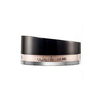 Pó Facial Vult Translucido Vegano HD 9g