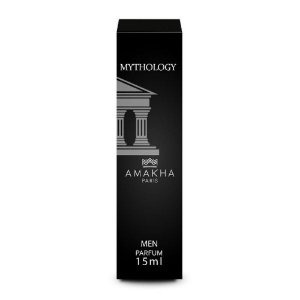 Perfume Amakha Paris 15ml Men Mythology