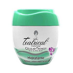 Creme Facial Teatrical Hidratante 100g Genoma
