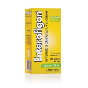 ENTEROFIGON SOL ABACAXI 150ml