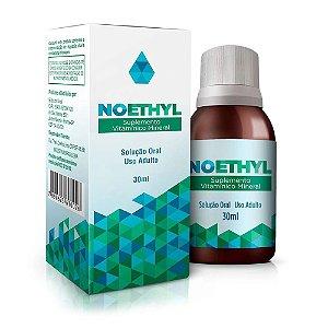 Noethyl Suplemento Alimentar 30ml Eboke